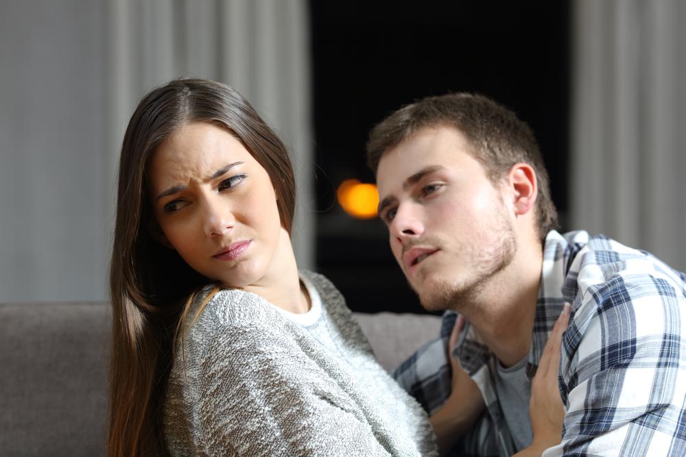 ผู้หญิงเผย 5 เหตุผลที่ทำให้หมดอารมณ์ทางเพศ