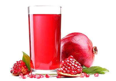 Pomegranate Extract สารสกัดจากทับทิม
